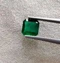 AAA Quality Lab Certified Natural Emerald Zamrood Stone For Astrological As Well As Jewelry