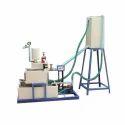 Hydraulic Ram Test Rig(babir-hrtr01)