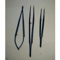 Retractors Stainless Steel Micro Surgery Instruments, for Hospital, Material Grade: Ss 304