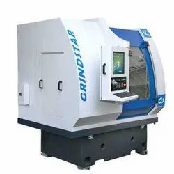CNC Tool Cutter Grinding Machine