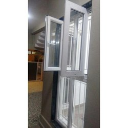 Aluminum Hinged Window