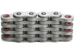 Stainless Steel Leaf Chain