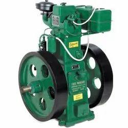 10 HP 1000 RPM Slow Speed Diesel Engine