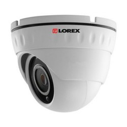 Lorex Pal Dome Camera, CMOS, Model Name/Number: Ilor-ic24m-ns