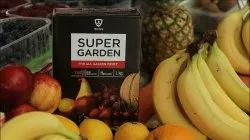 Super Garden Fruit Fertilizer