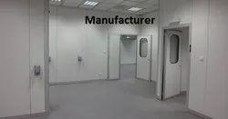 Clean Room Pharmaceutical Panel