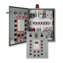 Electric MCC Panel