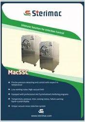 Vacuum Autoclaves