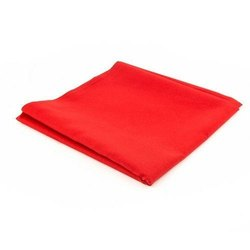 Red Pooja Cloth