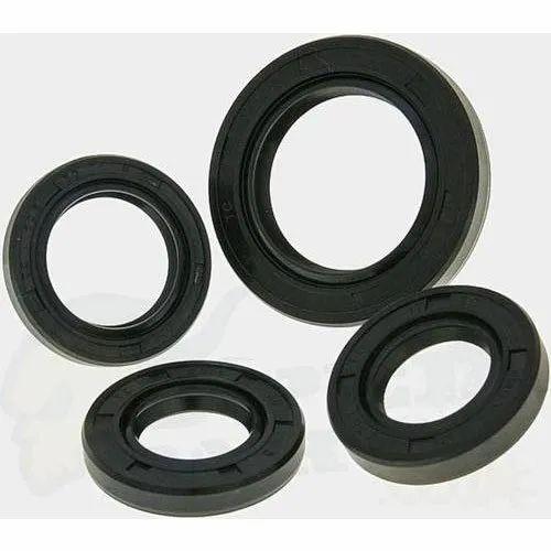 Rubber Black Automobile Oil Seal, Rs 90 /piece Roshni Auto Industries   ID:  20442872848