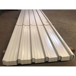 Galvanized Roofing Sheets At Best Price In India