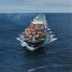 Ocean Freight International Service