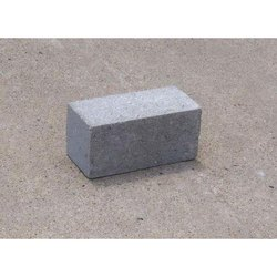 Cellular Lightweight Concrete Solid Block