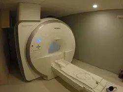 MRI Scanner Maintenance Service