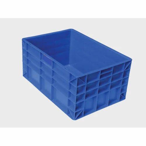 75 Liters Plastic Jumbo Crate