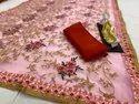 Ladies Designer Silk Sarees