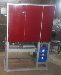 Full Automatic Dona Making Machine