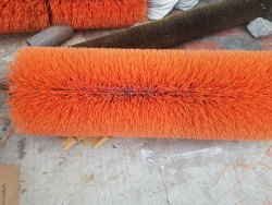 Nylon Brush Rollers