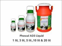 Phoscal Ad 3 Liquid