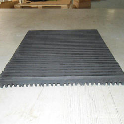 Vibration Mounting Pad