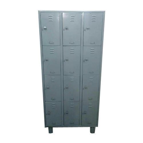 Awesome SS Industrial Storage Lockers