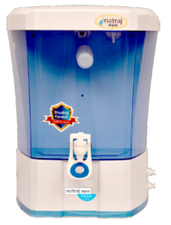 Prime Alkaline UV Water Purifier