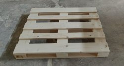 Euro Model Four Way Export Packing Wooden Pallets, Capacity: Upto 1000 Kgs