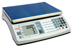 Counting and Weighing Scale