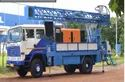 DTH 150 Truck Mounted Water Well Drilling Rig
