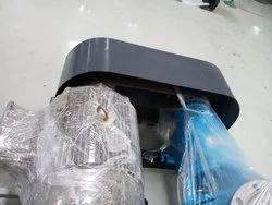 Pump Machine Belt Cover