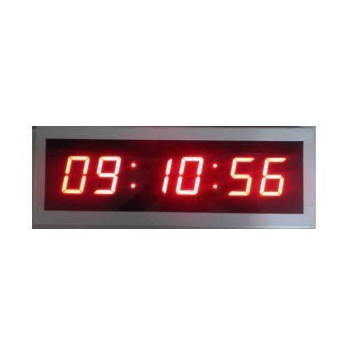 Gps Synchronized Digital Clocks Screen Size 2 5 Inch 3