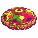 Meditation Bohemian Long Floor Cushion Pillow