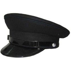 Security Guard Caps - Security Guard Ki Topi Latest Price