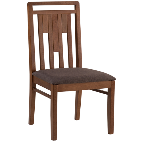 Wooden Restaurant Chairs Indoor Dining Chair