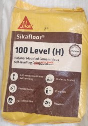 Sikafloor 100 Level H - Cementitious Self Levelling Underlayment - 25 kgs
