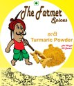 The Farmer Turmaric Powder