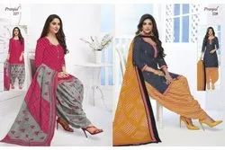 Patiala Special Vol 2 Readymade Suits