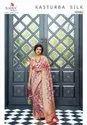 Textile Mall Presents Rajtex Kasturba Silk Saree Catalog Collection