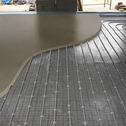 Cementitious Screed
