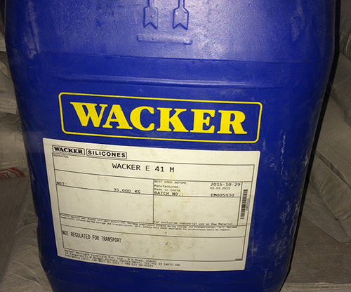 Wacker Silicon Emulsion E41 M