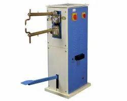 10KVA Heavy Duty 100% Copper Pedestal Spot Welding Machine