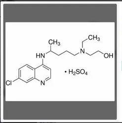 Hydroxychloroquine Sulphate API