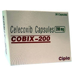 Cobix-200 Capsules