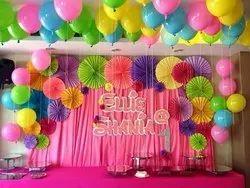 Event Management Services For Engagement Party