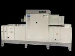 Hygrotech Industrial Desiccant Dehumidifier