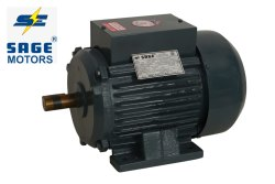 Sage Motors 5 HP Single Phase Induction Motor
