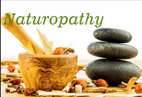 Naturopathy Treatment Services, Naturopathy Treatment