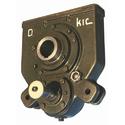Cast Iron Kic Gear Box For Belt Conveyor