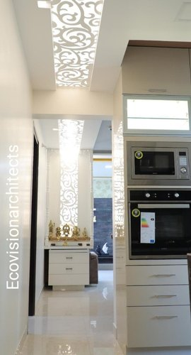 Tempel Home Interior Designer In Pune Work Provided Wood Work Furniture Id 20360241212