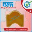 Double D PVC Paver Mould